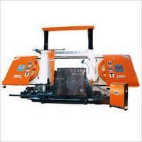 2000x1600 TCSA Semi Automatic Band Saw Machine