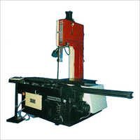 Metal Cutting Vertical Bandsaw Machine