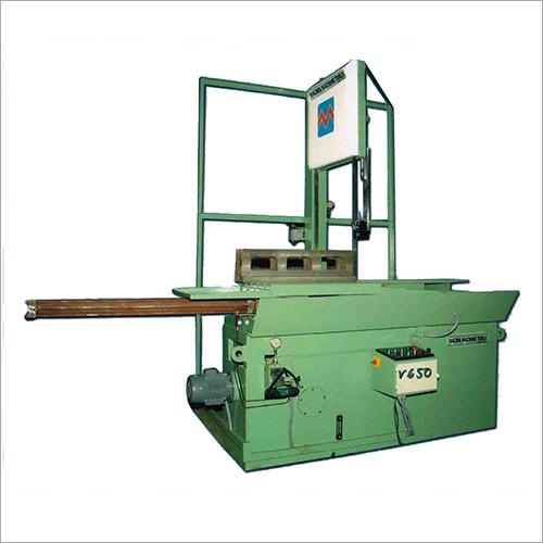 High Speed Vertical Bandsaw Machine