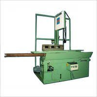 High Speed Vertical Bandsaw Machine