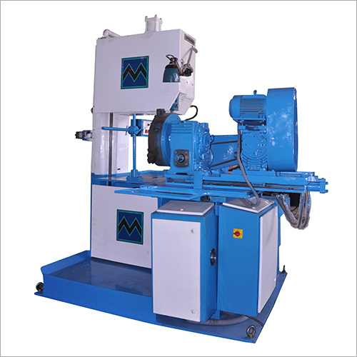 Vertical Ring Cutting Machine