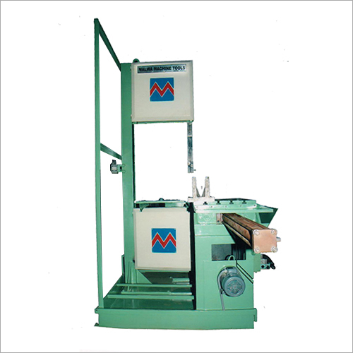 Vertical Band Saw Machine