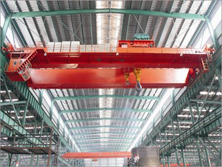 Bridge Crane and Traveling Crane