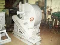 Centrifugal Blower V Belt Drive