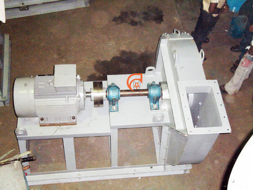 Centrifugal Fans & Blowers1