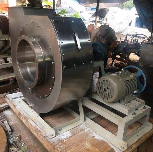 Medium Pressure Air Blowers