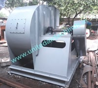 Heavy Duty Furnace Blower
