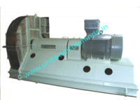 Centrifugal Blower With Coupling Drive
