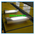 LED street light making machine