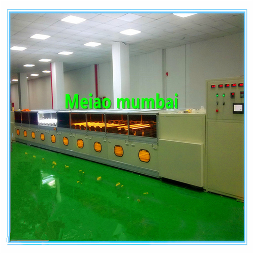 Led Fully Automatic Aging Line