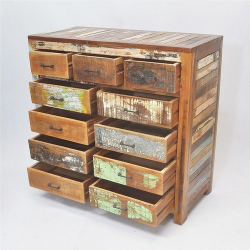 Chest of 11 Drawers