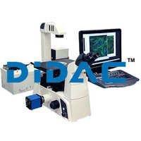 Calcium Ratio Imaging Microscopy System