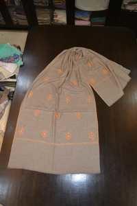 Pashmina Booti Embroidery Scarves