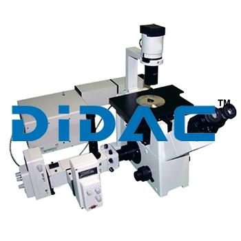 Fluorescence Microscopy System