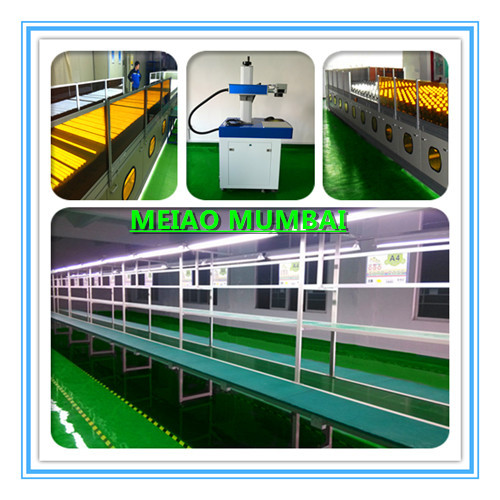 Led Assembling Line Machines