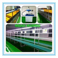LED tube light making machine
