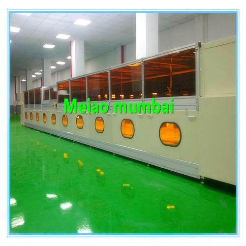 LED tube light making machine