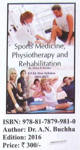 Sports medicin phycotheraphy & Rehablitation