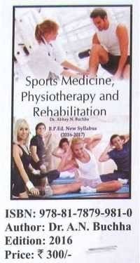 Sports medicin phycotheraphy & Rehablitation