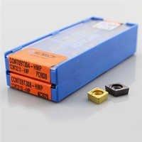 Korloy Carbide Inserts supplier