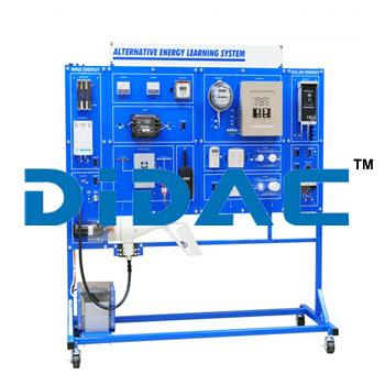 Green Technology Equipments