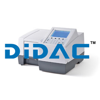 Water Analysis Spectrophotometer