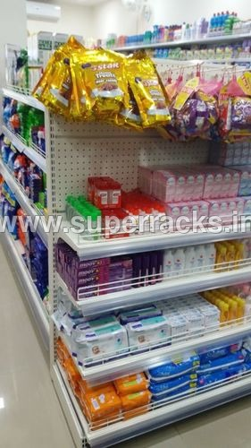 Gift and Grocery Rack