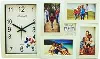 Photo Frame Wall clock