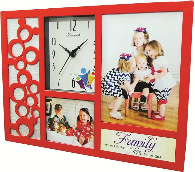 Collage Wall Clock Collage Wall Clock Exporter Manufacturer