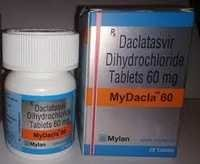Mydacla 60 mg Tablets