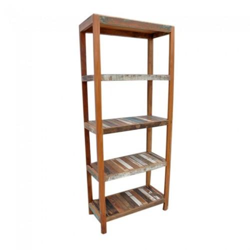 Reclaim Book Shelf
