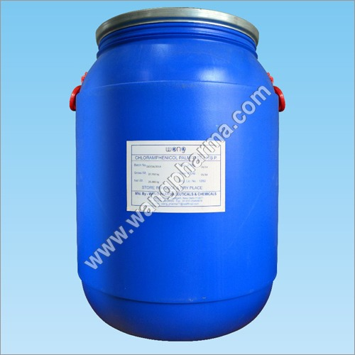 Packaging Of Chemicals