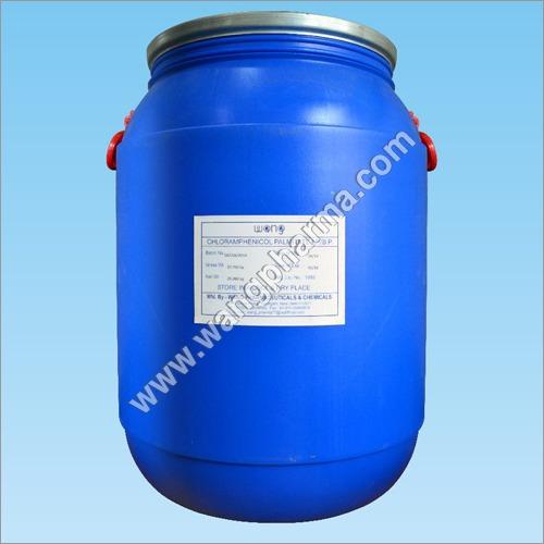 Chloramphenicol Palmitate I.P