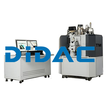 Electron Probe Microanalyzer