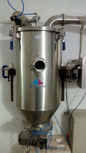 Powder Transfer System Plant