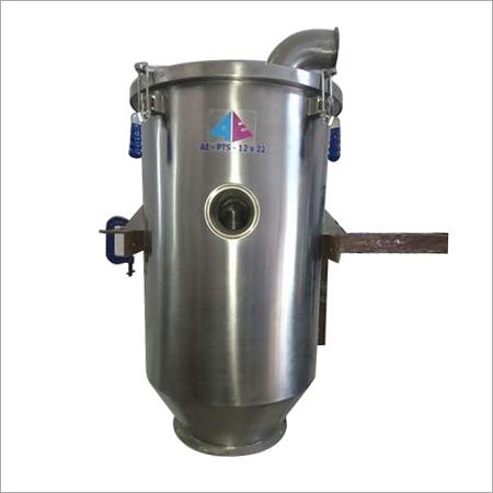 Powder Transfer System Equipment