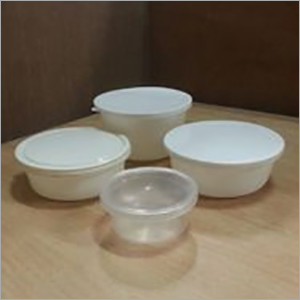 Plastic Take Away Food Containers