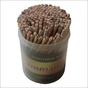 Disposable Toothpick