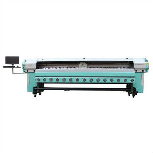 Advanced Digital Flex Printing Machine