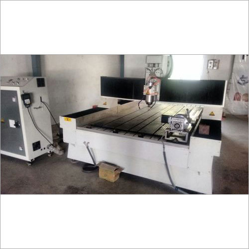 Granite Engraving Machine