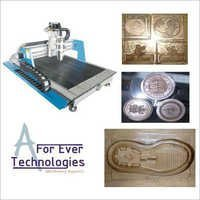 Commercial Engraving Machine