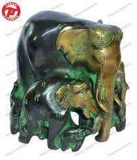 Elephant Family(Ms)