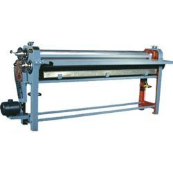 Cartoon Board Pasting Machine
