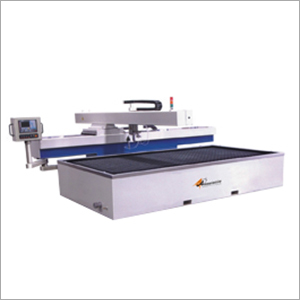 Flying Arm CNC Cutting Table