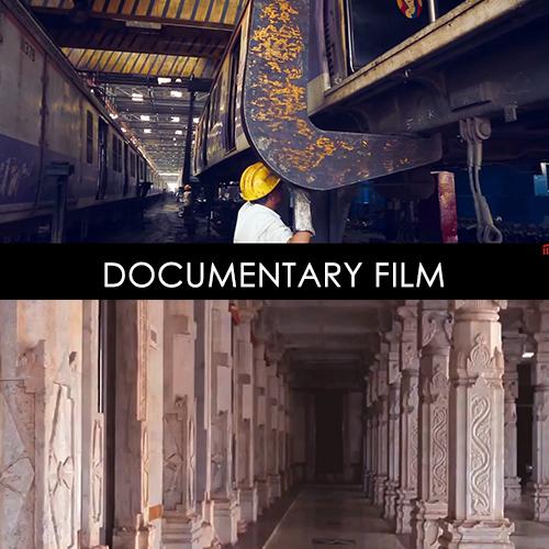 Documentary Film Service