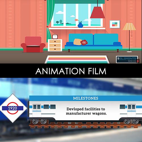 Animation Film Services