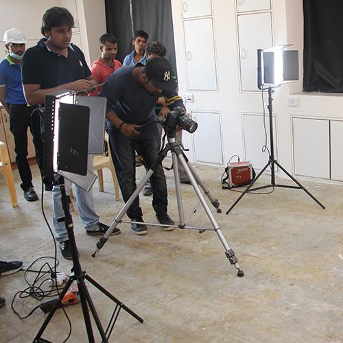 Film Production Service