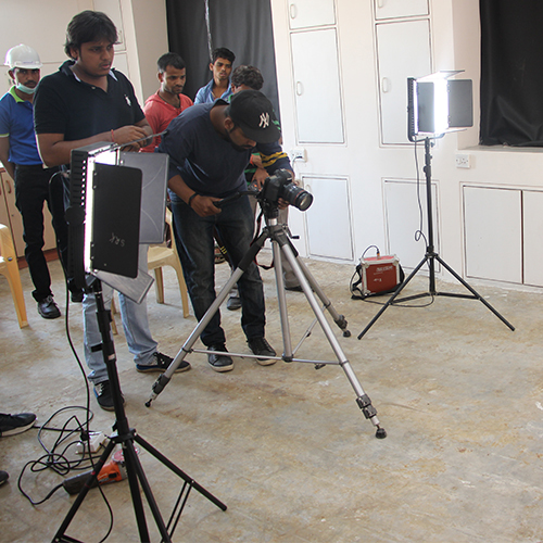 Film Production Service