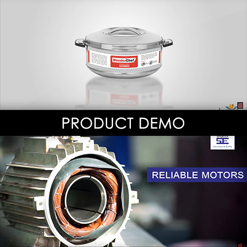Product Demo Service