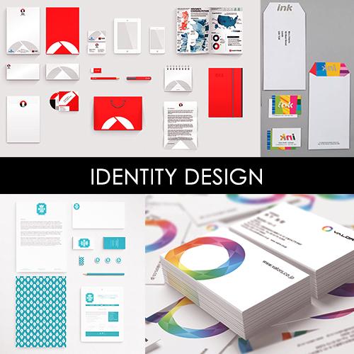 Identity Design Service